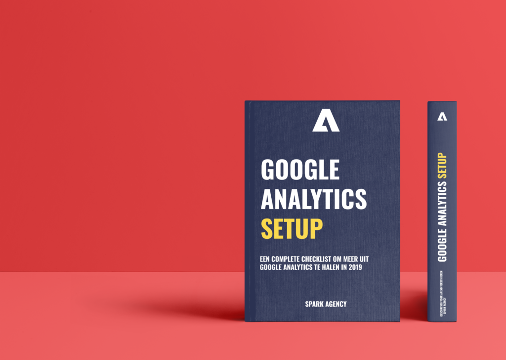Google Analytics Setup PDF